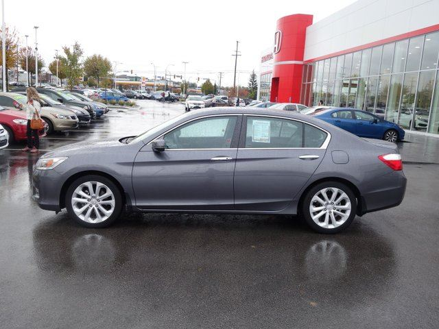 2014 honda accord touring honda certified abbotsford for Honda accord 2014 for sale