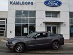 2011 Ford Mustang GT 2dr Coupe in Kamloops, British Columbia