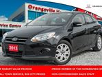 2013 Ford Focus SE in Orangeville, Ontario