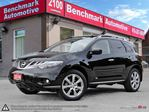 2014 Nissan Murano PLATINUM-NAVI-CAMERAS-CLEAN CARPROOF-1 OWNER in Scarborough, Ontario