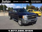 2011 Chevrolet Silverado 2500  LTZ  DIESEL  LEATHER  SUNROOF  TOW MIRRORS  in Windsor, Nova Scotia