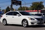 2013 Nissan Altima ONLY 54K! **NAVIGATION PKG** CLEAN CARPROOF in Scarborough, Ontario