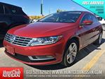 2014 Volkswagen Passat Sportline   Leather, Sunroof, Climate Control in Ottawa, Ontario