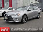 2015 Toyota Camry XLE V6   Leather, Sunroof, Navigaiton in Ottawa, Ontario