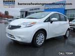 2015 Nissan Versa Cruise Control, Bluetooth, Power Windows in Surrey, British Columbia
