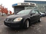 2009 Pontiac G5 Base w/ HEATED SEATS in Barrie, Ontario