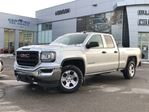 2016 GMC Sierra 1500 One owner accident free 4x4 in Mississauga, Ontario