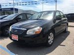 2007 Kia Spectra EX   LOW KMS!   Manual Trans. in Brantford, Ontario