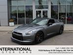 2010 Nissan GT-R BLOWOUT PRICING!! in Calgary, Alberta