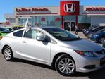 2012 Honda Civic EX-L in Gatineau, Quebec