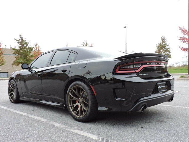 2015 dodge charger srt hellcat surrey british columbia. Black Bedroom Furniture Sets. Home Design Ideas