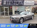 2011 Dodge Charger RT ** Loaded, AWD, Nav, Leather ** in Bowmanville, Ontario