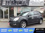 2014 Chevrolet Equinox LT ** Leather, AWD, Bluetooth ** in Bowmanville, Ontario