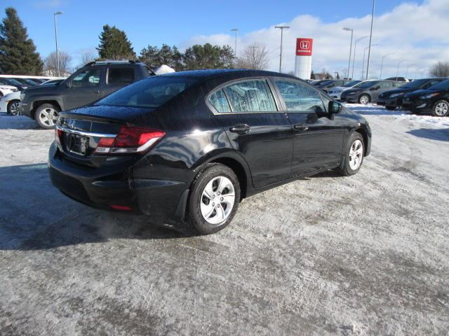 2015 honda civic lx rimouski quebec car for sale 2615570 for Honda civic 2015 for sale