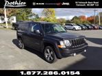 2016 Jeep Patriot Sport 4x4  LEATHER  SUNROOF  HEATED SEATS  in Windsor, Nova Scotia