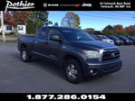 2010 Toyota Tundra Grade 5.7L V8 w/FFV   CLOTH  HEATED MIRRORS  in Windsor, Nova Scotia