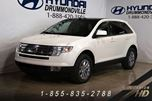 2008 Ford Edge LIMITED AWD + TOIT PANO + CUIR in Drummondville, Quebec