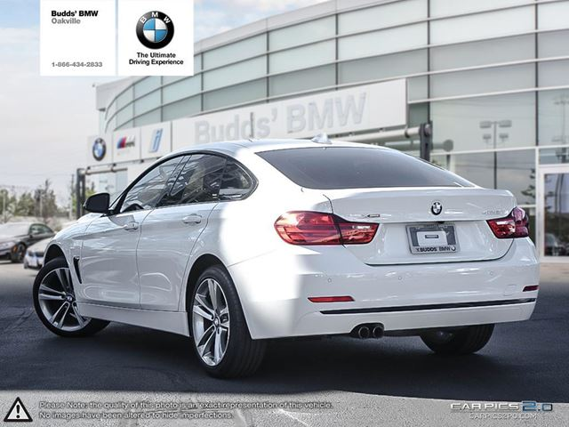 2015 bmw 428i xdrive gran coupe oakville ontario used car for sale 2615451. Black Bedroom Furniture Sets. Home Design Ideas