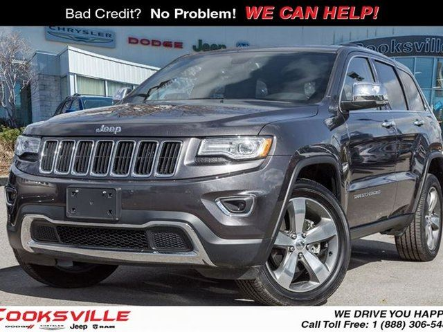 2016 jeep grand cherokee limited pano roof luxury group 2 mississauga ontario used car for. Black Bedroom Furniture Sets. Home Design Ideas