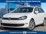 2012 Volkswagen Golf 2.5L Trendline (M5) PANO ROOF, MANUAL, AUX in Mississauga, Ontario