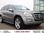 2010 Mercedes-Benz GL-Class GL550 4MATIC - LOCAL ONE OWNER TRADE IN | NO ACCIDENTS | 2 SETS OF RIMS AND TIRES | HEATED FRONT/REAR SEATS | COOLED FRONT SEATS | HEATED STEERING WHEEL | NAVIGATION | BACK UP CAMERA | PARKING SENSORS | POWER SUNROOF | POWER 3RD ROW SEATS | POWER LIF in Edmonton, Alberta