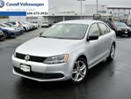 2013 Volkswagen Jetta Trendline plus 2.0 6sp w/Tip in Richmond, British Columbia