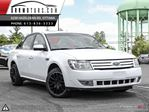 2008 Ford Taurus LIMITED AWD! in Stittsville, Ontario
