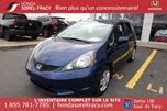 2013 Honda Fit LX in Sorel-Tracy, Quebec