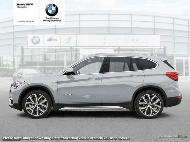 2016 bmw x1 xdrive28i oakville ontario used car for sale 2616012. Black Bedroom Furniture Sets. Home Design Ideas