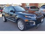 2016 Land Rover Range Rover Evoque SE WITH NAV AND TECH PKGS in Mississauga, Ontario