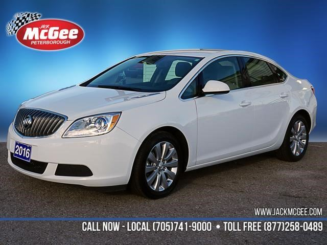 2016 Buick Verano Convenience 1 in Peterborough, Ontario