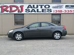 2006 Pontiac G6 ACCIDENT FREE LOW KMS. in Hamilton, Ontario