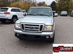 2010 Ford Ranger Sport 2WD Low Km...One Owner in Arthur, Ontario