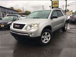 2007 GMC Acadia SLE NICE LOCAL TRADE IN!! in St Catharines, Ontario