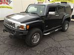 2007 HUMMER H3 Automatic, Navigation, Leather, Sunroof, 4*4 in Burlington, Ontario