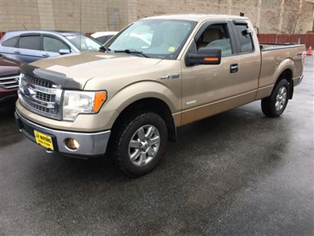 2013 ford f 150 xlt crew cab automatic back up camera 4x4 burlington ontario used car for. Black Bedroom Furniture Sets. Home Design Ideas