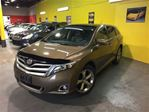 2013 Toyota Venza TOURING V6 AWD ~ LAETHER ~ NAVIGATION ~ PANORAMIC in Toronto, Ontario