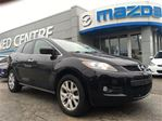 2008 Mazda CX-7 GT LEATHER/SUNROOF/ ALLOY WHEELS/HEATED SEATS/NAV in Toronto, Ontario