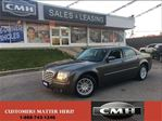 2008 Chrysler 300 TOURING ROOF *CERTIFIED* in St Catharines, Ontario