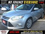 2012 Ford Focus SE 106 KM ECONOMICAL 2.0L in Hamilton, Ontario