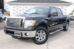 2011 Ford F-150 Supercrew, 4X4 XLT V6 Ecoboost in Welland, Ontario