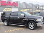 2014 Dodge RAM 1500 Laramie 4x4 Crew Cab in Kelowna, British Columbia