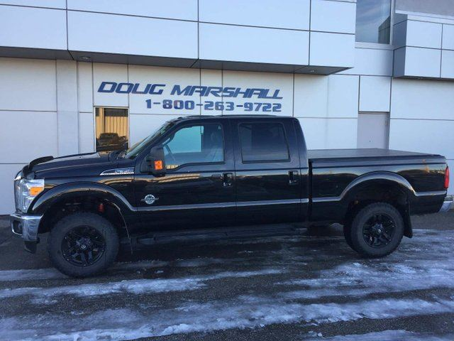 2015 Ford F 350 Lariat 4x4 Sd Crew Cab 6 75 Ft Box 156 In