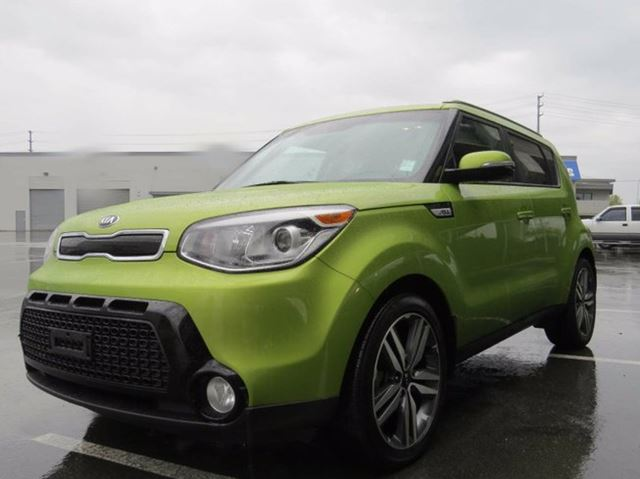 2015 kia soul sx luxury 4dr hatchback langley british. Black Bedroom Furniture Sets. Home Design Ideas