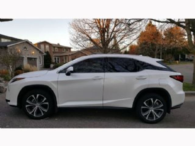 2016 lexus rx 350 awd mississauga ontario car for sale 2616706. Black Bedroom Furniture Sets. Home Design Ideas