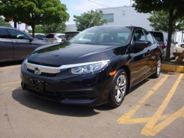 2017 honda civic lx 4dr mississauga ontario used car for sale 2616732. Black Bedroom Furniture Sets. Home Design Ideas