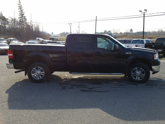 2006 ford f 150 xlt crew cab 4x4 xtr pkg moonroof ottawa ontario used car for sale. Black Bedroom Furniture Sets. Home Design Ideas