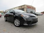 2016 Toyota Corolla LE, A/C, HTD. SEATS, BT, JUST 22K! in Stittsville, Ontario