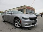 2015 Dodge Charger SXT, ALLOYS, A/C, LOADED, 56K! in Stittsville, Ontario