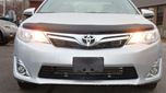 2012 Toyota Camry XLE NAV, R.CAM, LEATHER, SUNROOF in Ottawa, Ontario